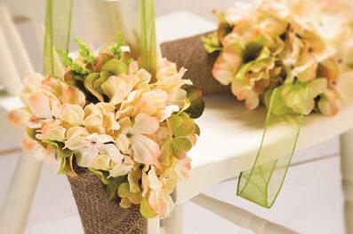DIY Wedding Trends