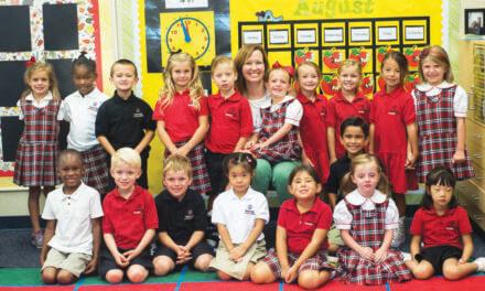 MISSION VIEJO SCHOOL FULL-DAY KINDERGARTEN SUCCESS