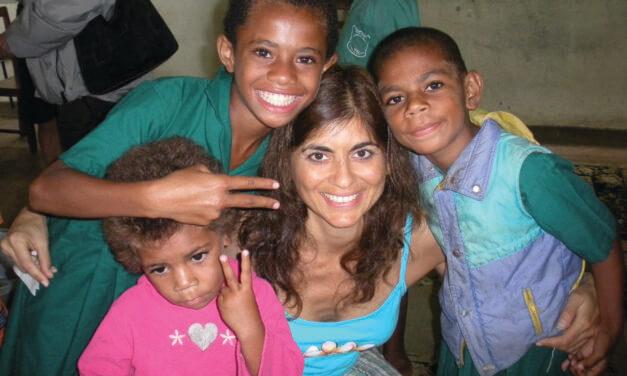 Local Mission Viejo Women Team Up to Help Children Worldwide