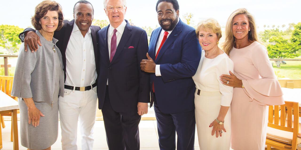 National TV Series World's Greatest Motivators, Comes to The Balboa Bay Resort in Newport Beach on November 13 & 14, 2019